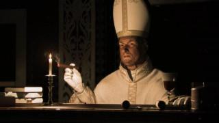 Постер The Pope: Power & Sin